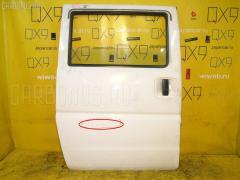 Дверь боковая Mitsubishi Town box U62W Фото 4
