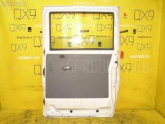Дверь боковая Mitsubishi Town box U62W Фото 5