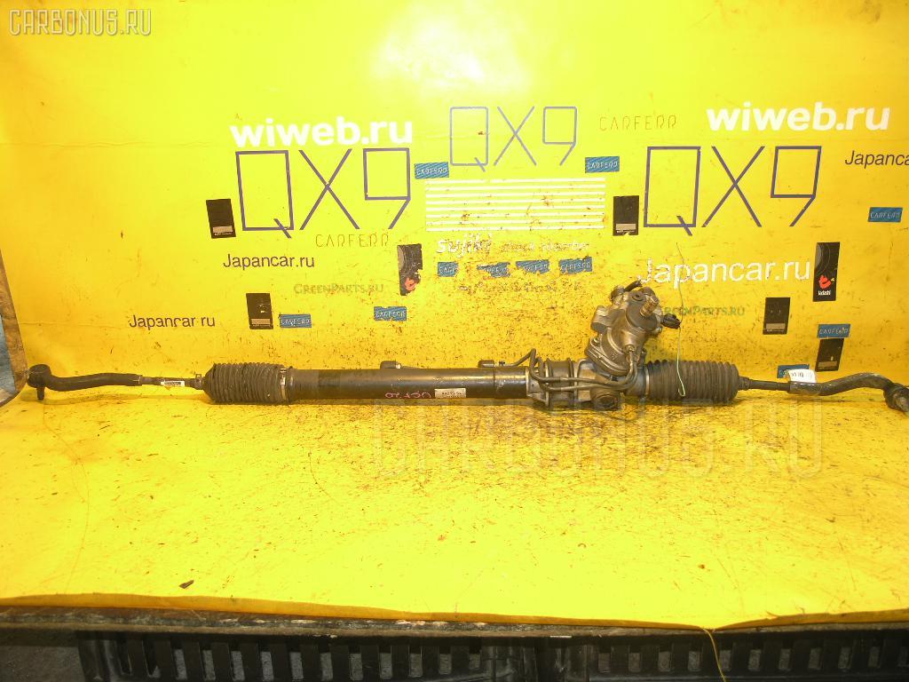 Рулевая рейка TOYOTA CELSIOR UCF20 1UZ-FE Фото 1