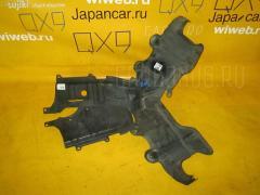 Защита двигателя NISSAN CUBE Z10 CG13DE Фото 1
