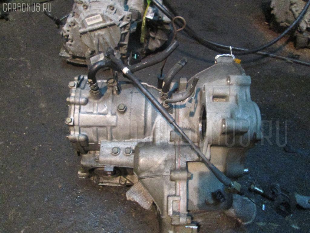 КПП автоматическая MITSUBISHI EK SPORT H81W 3G83 Фото 2