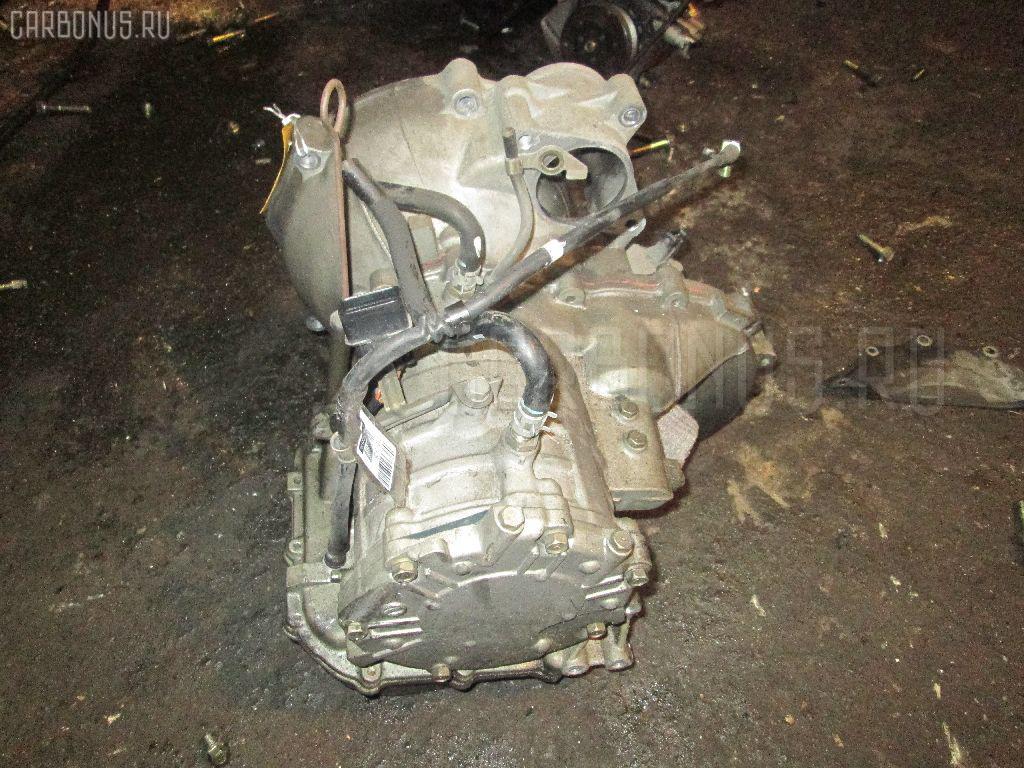 КПП автоматическая MITSUBISHI EK SPORT H81W 3G83 Фото 4