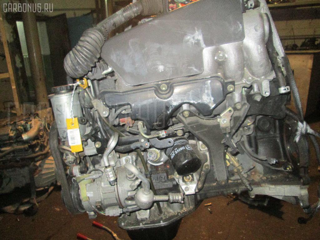 Двигатель TOYOTA CROWN JZS175 2JZ-FSE Фото 4