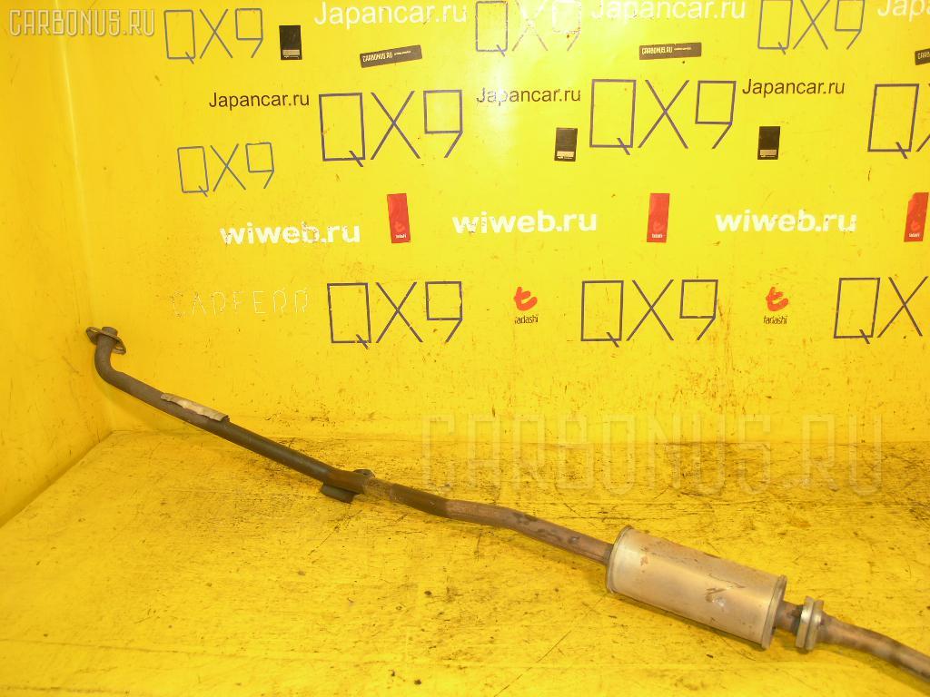 Глушитель NISSAN OTTI H91W 3G83 Фото 2