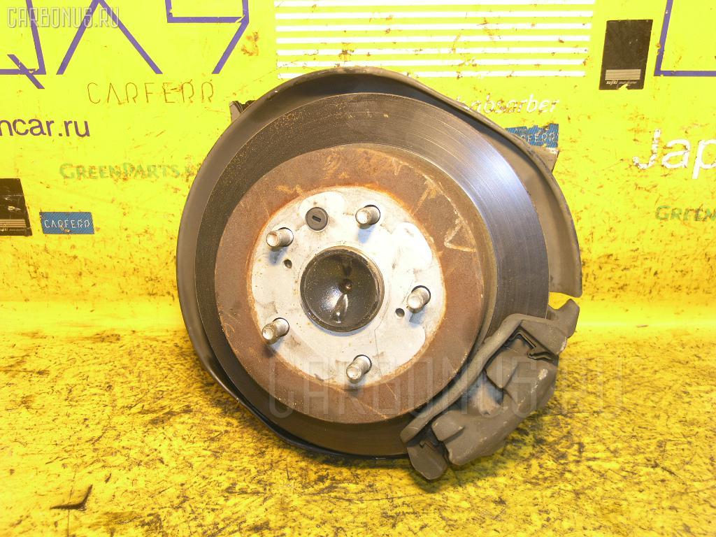 Ступица TOYOTA ESTIMA MCR30W 1MZ-FE. Фото 6