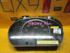 Спидометр Suzuki Alto HA24V K6A Фото 1