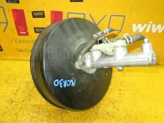 Главный тормозной цилиндр TOYOTA ESTIMA MCR30W 1MZ-FE Фото 3