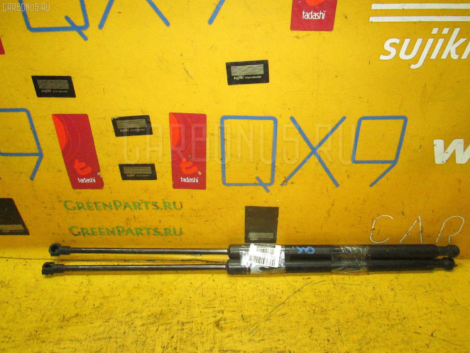 Амортизатор двери NISSAN X-TRAIL NT30. Фото 9