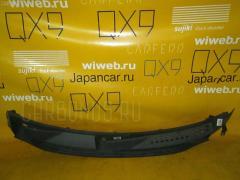 Решетка под лобовое стекло NISSAN PINO HC24S Фото 1