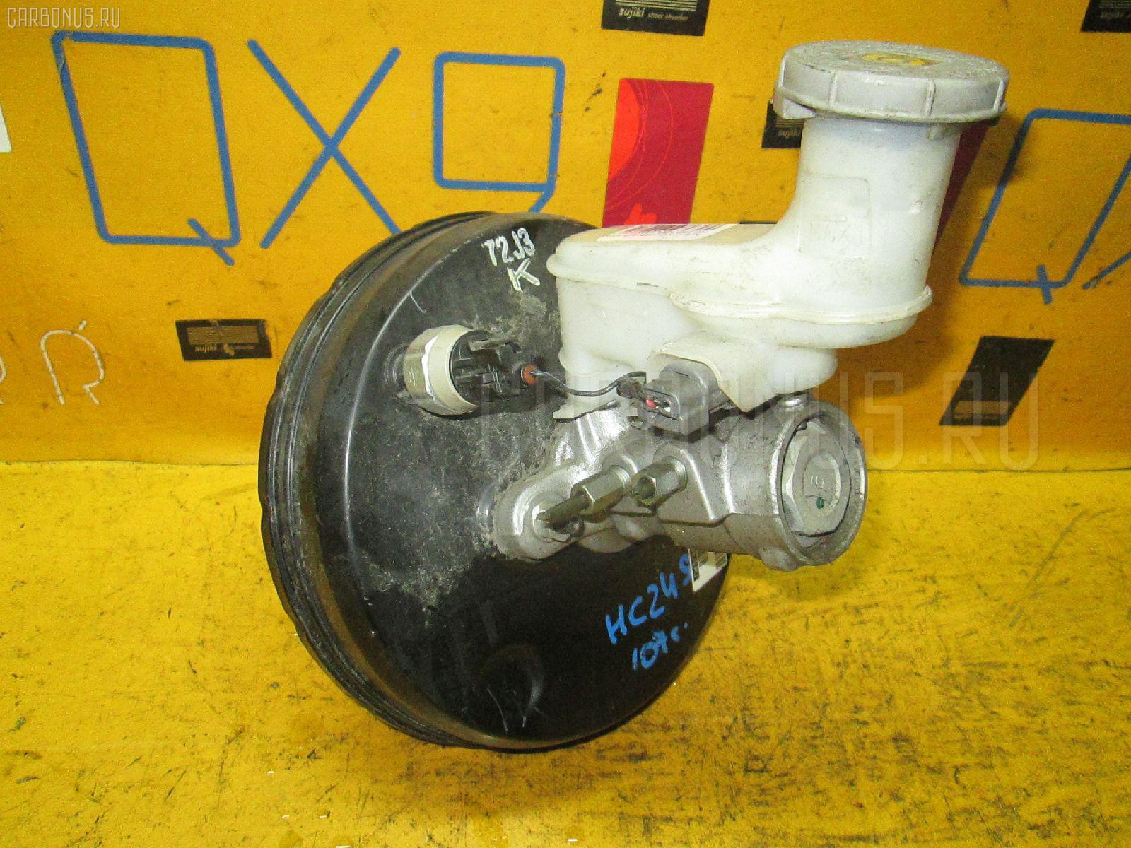 Главный тормозной цилиндр NISSAN PINO HC24S K6A Фото 3