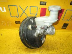 Главный тормозной цилиндр SUZUKI ALTO HA24S K6A Фото 3