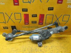 Мотор привода дворников Suzuki Alto HA24S Фото 1