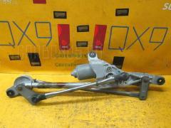 Мотор привода дворников Suzuki Alto HA24S Фото 2