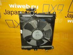 Радиатор ДВС SUZUKI ALTO HA24S K6A Фото 3