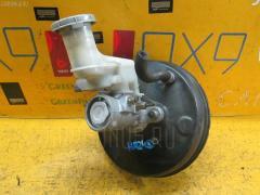 Главный тормозной цилиндр Suzuki Alto HA24S K6A Фото 2