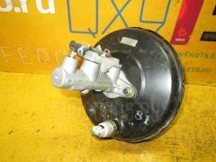 Главный тормозной цилиндр Suzuki Every DA64V K6A Фото 2