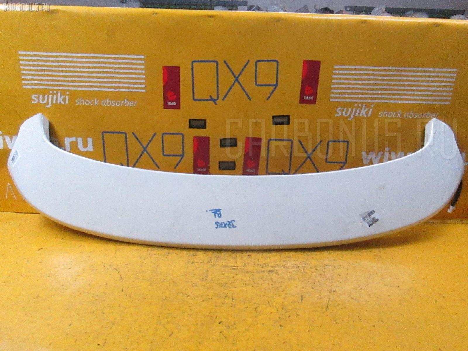 Спойлер TOYOTA MARK II BLIT JZX115W Фото 1