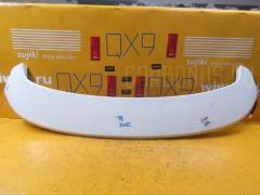 Спойлер Toyota Mark ii blit JZX115W Фото 2