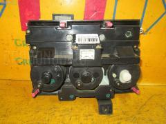 Блок управления климатконтроля на Toyota Hilux Surf VZN215W 5VZ-FE