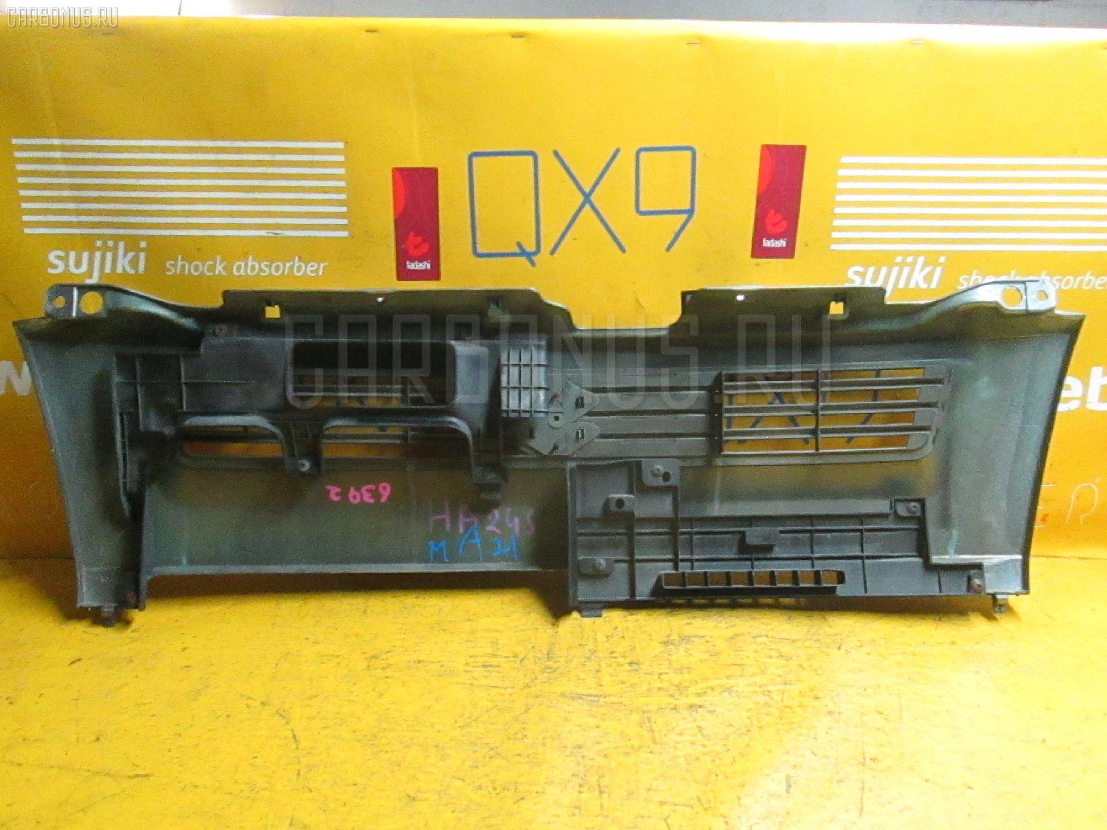 Решетка радиатора SUZUKI ALTO MA21V Фото 2