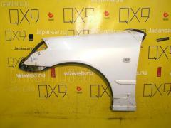 Крыло переднее Toyota Mark ii blit JZX115W Фото 1