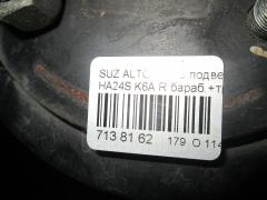 Балка подвески Suzuki Alto HA24S K6A Фото 4
