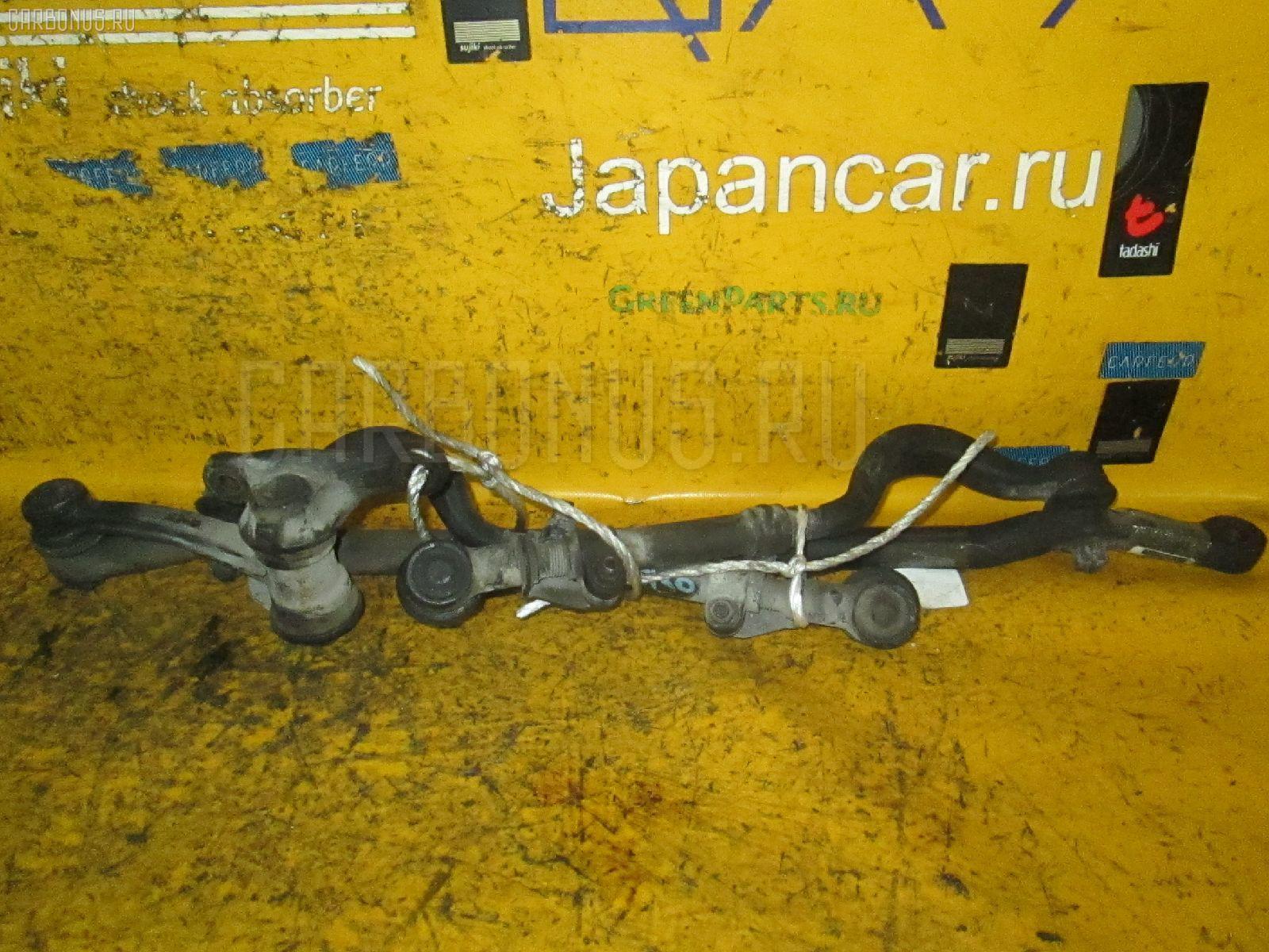 Рулевая трапеция TOYOTA CROWN WAGON JZS130G 1JZ-GE. Фото 2