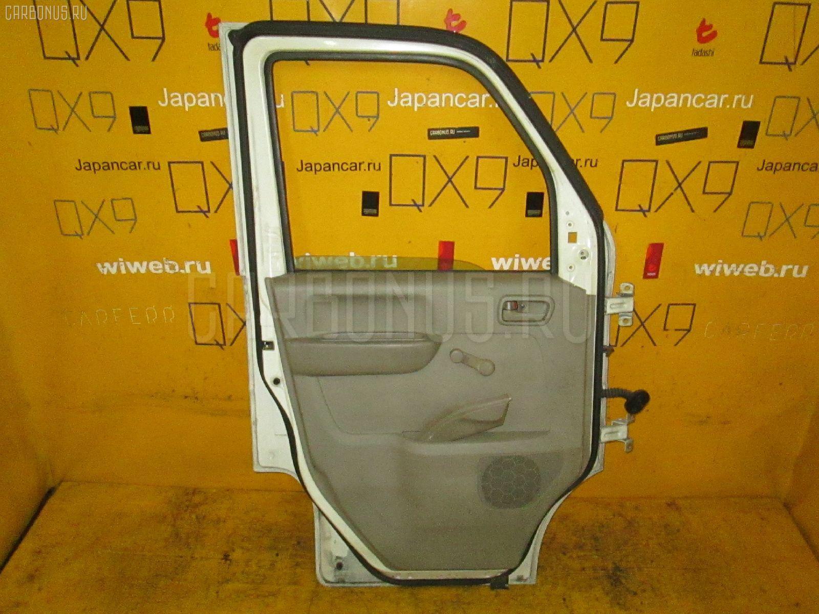 Дверь боковая SUZUKI EVERY DA64V Фото 2