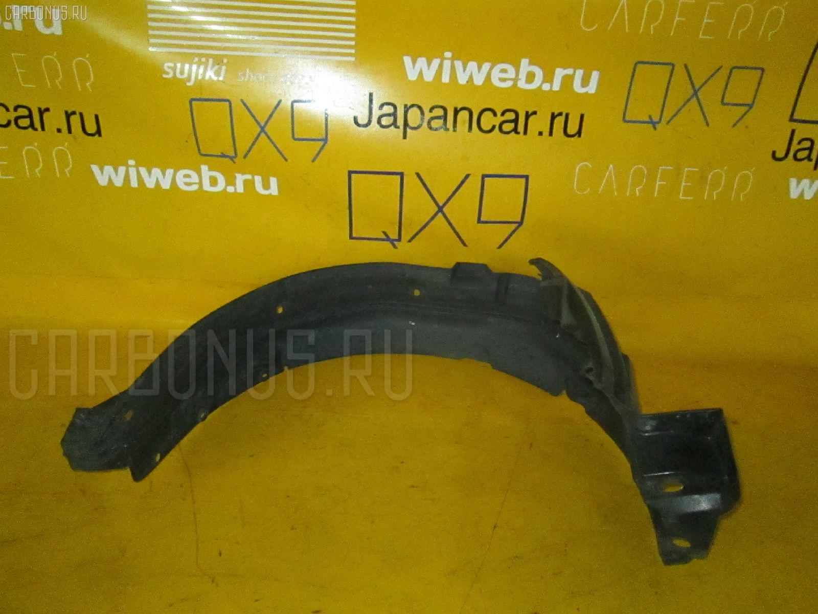 Подкрылок SUZUKI WAGON R MH21S K6A Фото 1