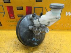 Главный тормозной цилиндр Suzuki Wagon r MH22S K6A Фото 3