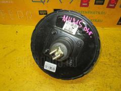 Главный тормозной цилиндр Suzuki Wagon r MH21S K6A Фото 3