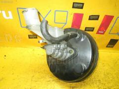 Главный тормозной цилиндр Suzuki Wagon r MH21S K6A Фото 2