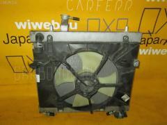 Радиатор ДВС Suzuki Every DA64V K6A Фото 2