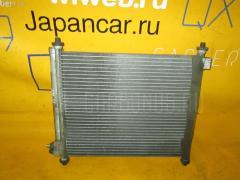 Радиатор кондиционера Suzuki Wagon r MH21S K6A Фото 2