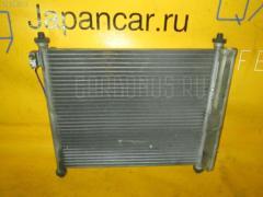 Радиатор кондиционера Suzuki Wagon r MH21S K6A Фото 1