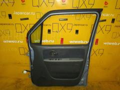 Дверь боковая SUZUKI WAGON R MH22S Фото 3