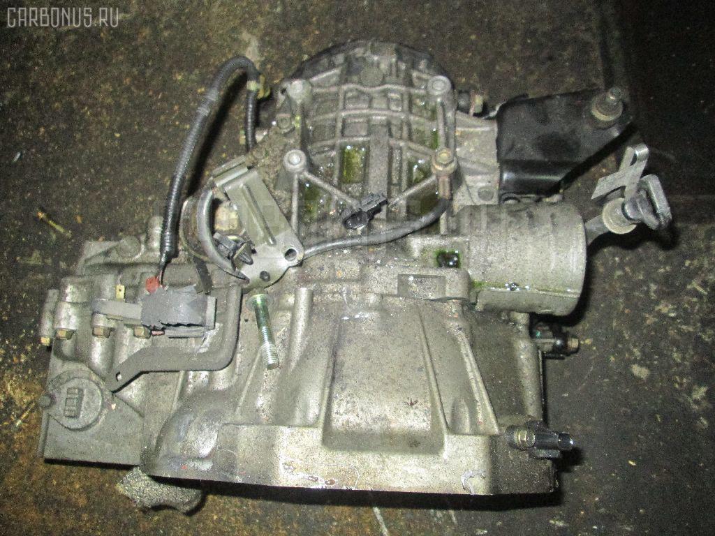 КПП автоматическая NISSAN MARCH AK12 CR12DE Фото 2