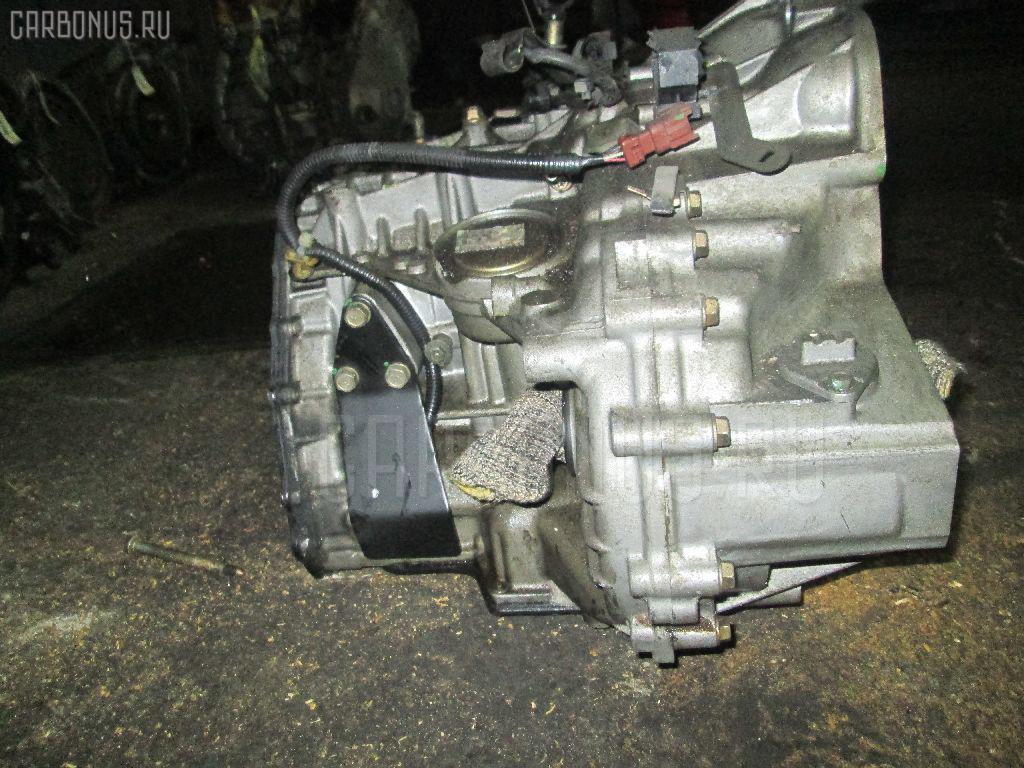КПП автоматическая NISSAN MARCH AK12 CR12DE Фото 3