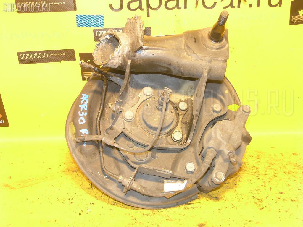 Ступица Toyota Estima ACR30W 2AZ-FE Фото 1