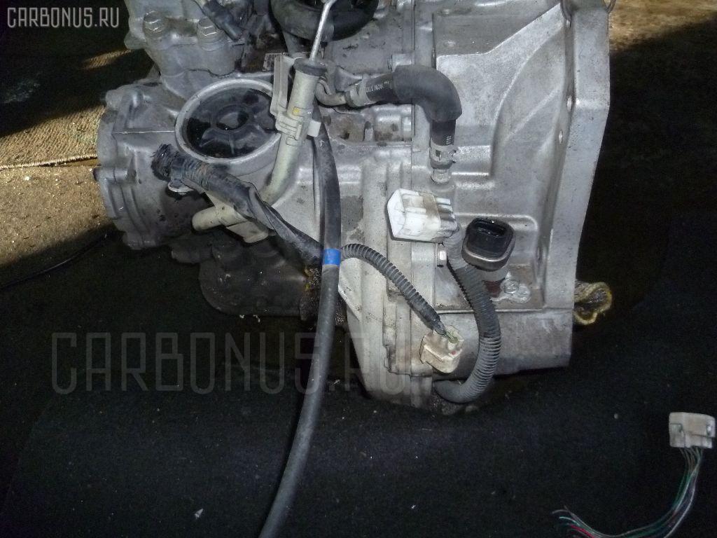 КПП автоматическая DAIHATSU MIRA L275V KF-VE. Фото 3