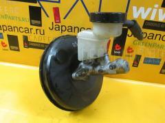 Главный тормозной цилиндр DAIHATSU MIRA L250V EF-SE Фото 2