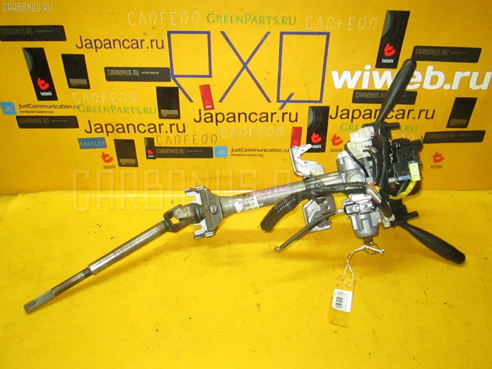 Рулевая колонка DAIHATSU MIRA L250V Фото 1