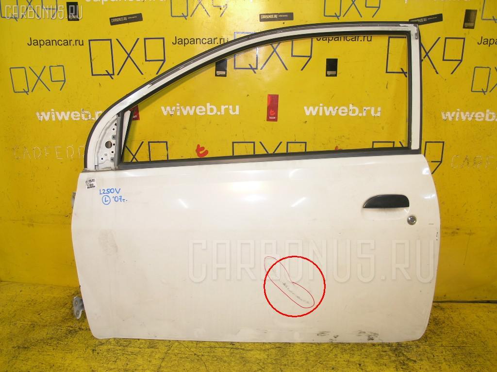 Дверь боковая Daihatsu Mira L250V Фото 1