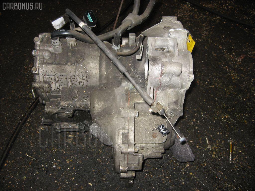 КПП автоматическая MITSUBISHI EK-SPORT H81W 3G83 Фото 2