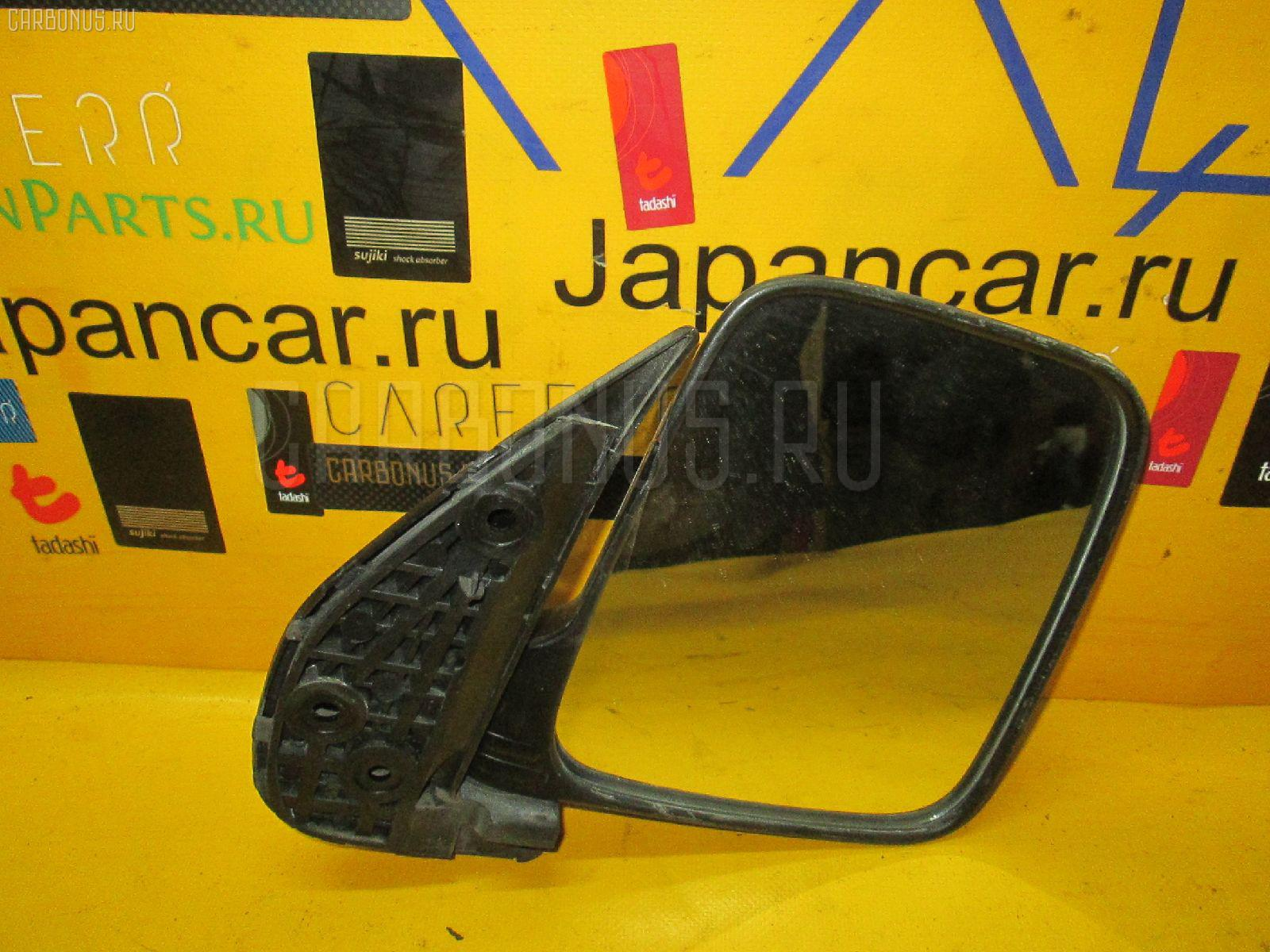 Зеркало двери боковой SUZUKI EVERY DA62V. Фото 3