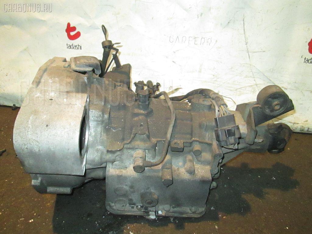 КПП автоматическая MITSUBISHI MINICAB U41T 3G83 Фото 3
