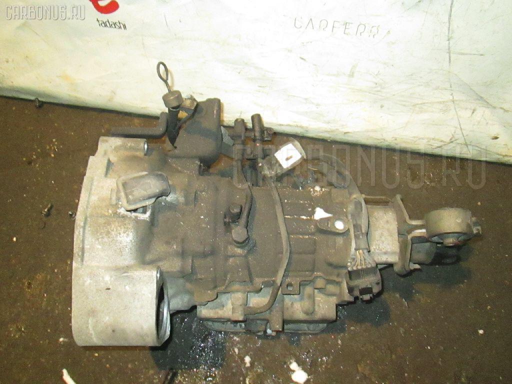 КПП автоматическая Mitsubishi Minicab U41T 3G83 Фото 1