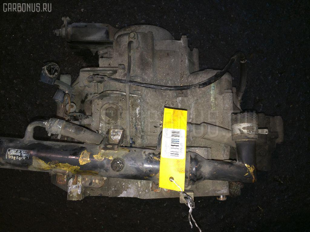КПП автоматическая HONDA VAMOS HM1 E07Z Фото 1