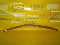 Ветровик SUBARU IMPREZA WAGON GF1 Фото 1