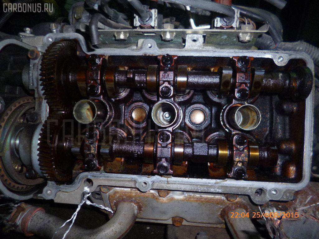 Двигатель DAIHATSU EF Фото 1